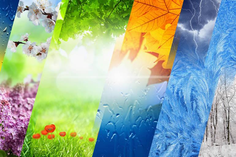 Weather - Seasons