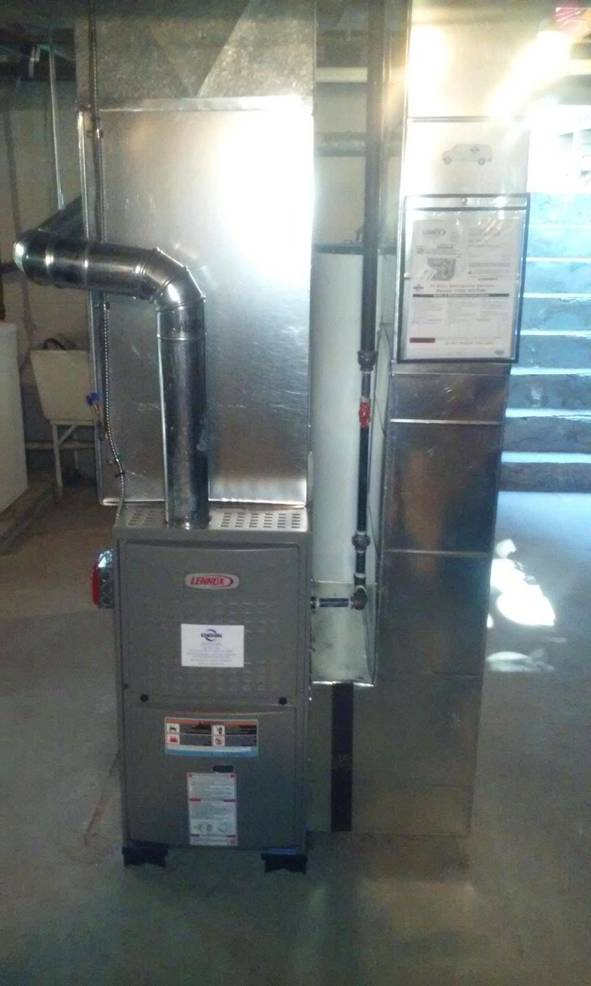 Edison Heating and Cooling