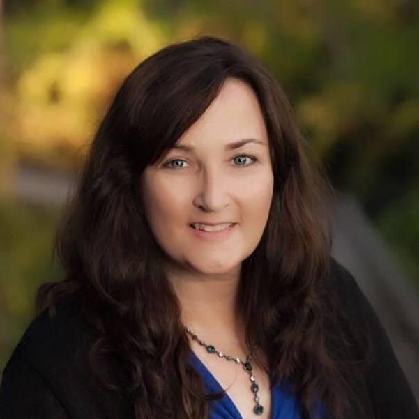 Mayor Christine Hunschofsky