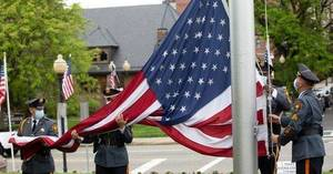 Morris County's Annual Memorial Day Observance Remains Virtual