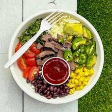 Are You Hungry? Check out Freshii Morris Plains....It's Jala-Good!