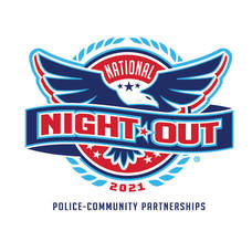 National Night Out 2021 Planned for August 3