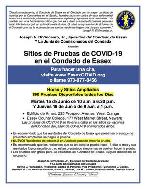 Carousel image 663a74ed3d896c5483d6 51dafd93c15594638793 1 dual testing site flier june 10    spanish