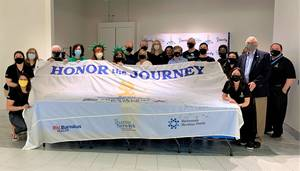Reimagined Transplant Games Coming to New Jersey this July