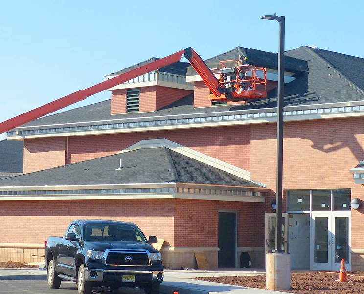 New Future Foundations Academy Opens in April