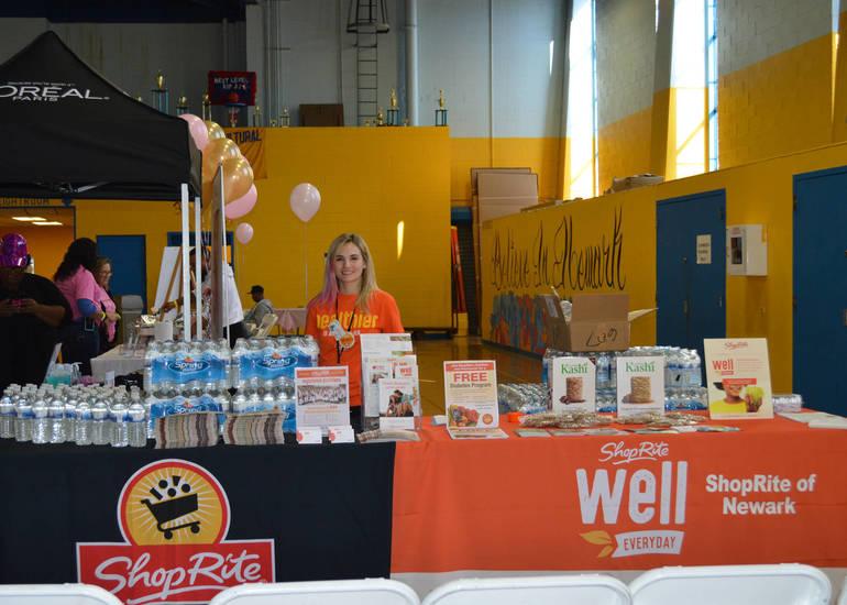 Susan G. Komen North Jersey to Present Free Women's Wellness Expo
