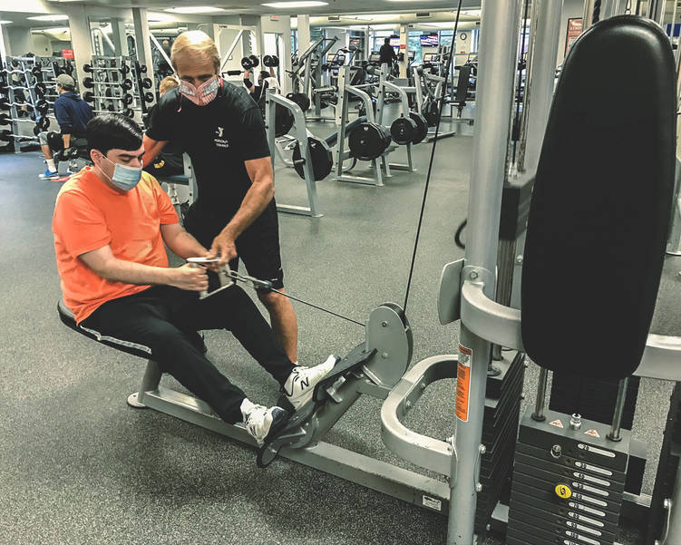 Get Started on your Winter Fitness Goals: The Madison Area YMCA Offers Two Options for Membership