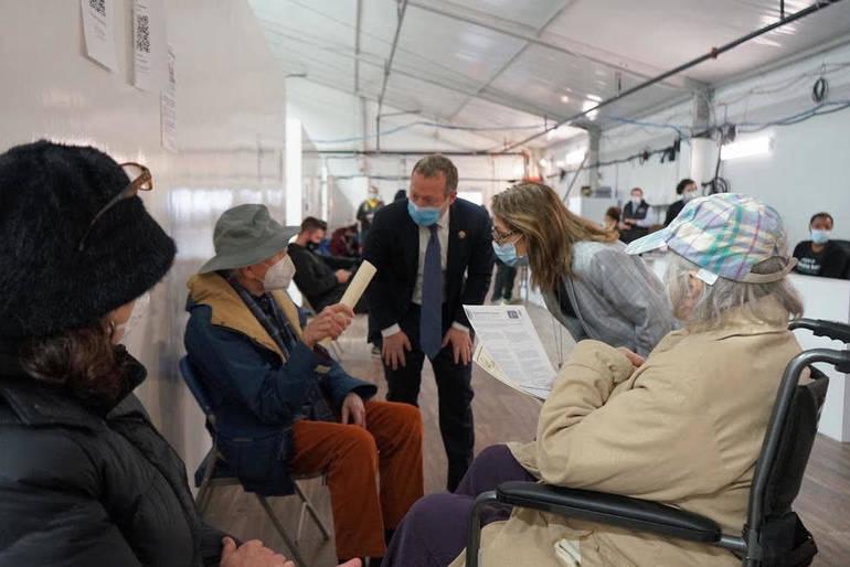 2021 Scot Gottheimer visit Bergen New Bridge  on Fri Jan 15 2021 per Scot G office.jpg