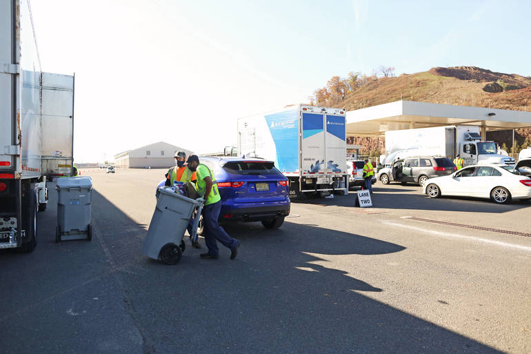 Somerset County to Hold Free Document Shredding Event on May 15