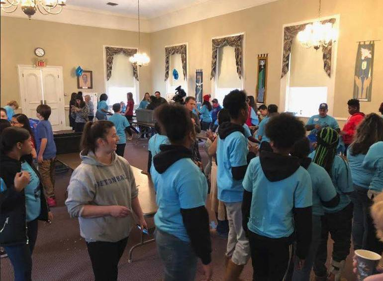 2019 Bloomfield MLK Day of Service aaa.JPG