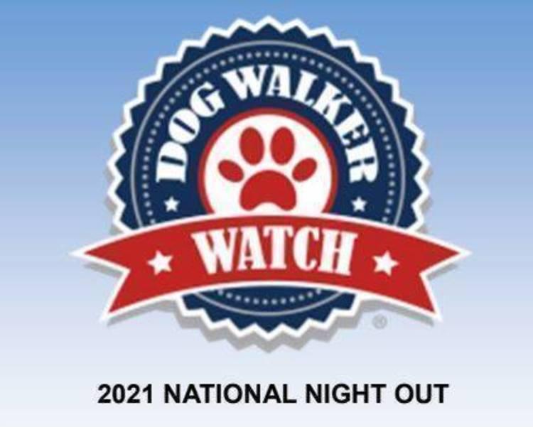 Bergen County Prosecutor, dog walker watch