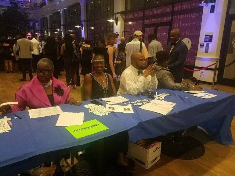 Newark International Film Festival Opens with Buzz of Excitement