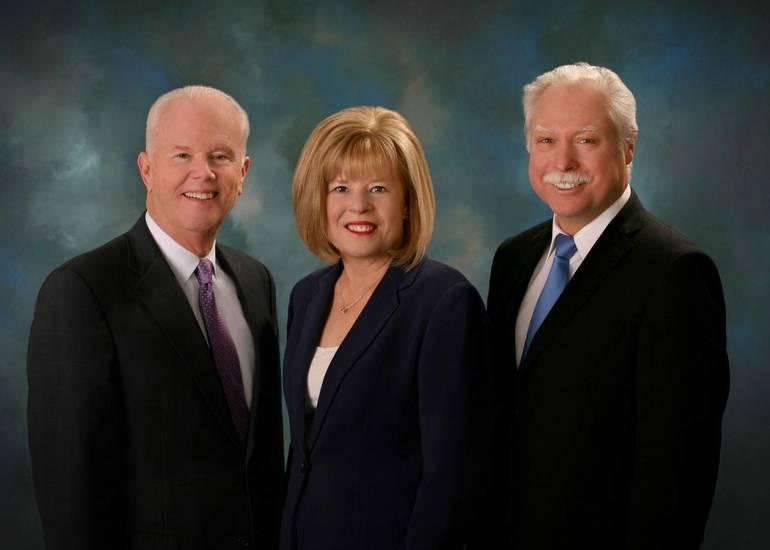 Senator Patrick Diegnan, Assemblywoman Nancy Pinkin, Assemblyman Robert Karabinchak