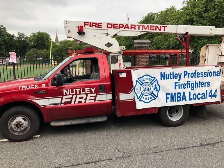 Throwback Tuesday: First Annual Nutley Rotary Classic Car Show