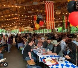 Public Welcome to Enjoy Music, German Food, and Fun at Clark's Deutscher Club