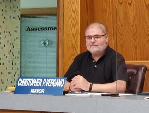 Wayne Mayor Chris Vergano affordable housing