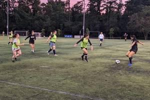 Scotch Plains-Fanwood Women's Soccer League