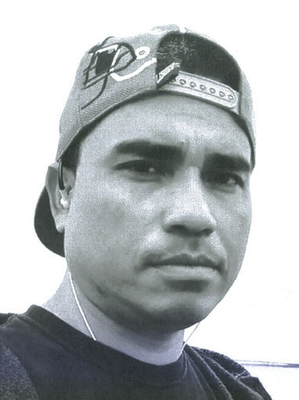 Will Salomon-Lopez, is wanted in connection with multiple sexual assaults against children.