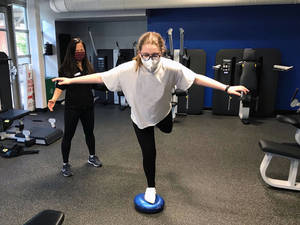 Improve Your Health, Safely and Effectively  at the Madison Area YMCA with Wellness MY WAY