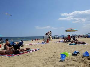 No Smoking Weed on Belmar Beach, Boardwalk and All Public Properties