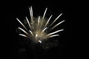 Town of Newton Offers Free Fireworks After Saturday's Concert in the Park