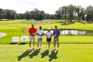 golf, Madison Area YMCA