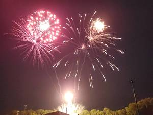 Nutley NJ, Nutley Fireworks, Nutley Events, Nutley Calendar