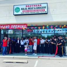 A One Stop Shop – Brothers Halal Meat and Grocery Opens on Route 27