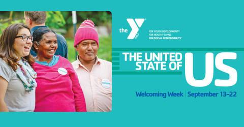 Summit Area YMCA Celebrates 'Welcoming Week' September 13-22