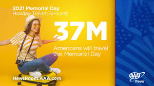 Carousel image 44ebad53a45696cde93a a0f339dba3d629bcdc92 21 1114 trv memorial day holiday travel forecast graphics2 1200x675