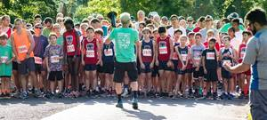 BH5K: 'Run for Keith' This Sunday