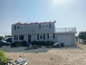 National Weather Service Confirms Tornado Hit Waretown to High Bar Harbor on LBI, and Another in Barnegat