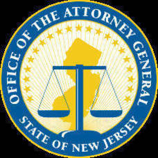 Carousel image 3886bf985a7be25763d5 f8f68b3e3ac1b6749b33 225px seal of the attorney general of new jersey
