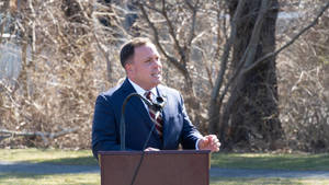 The NJ State Building & Construction Trades Council has endorsed Vincent Solomeno in his race for State Senate.