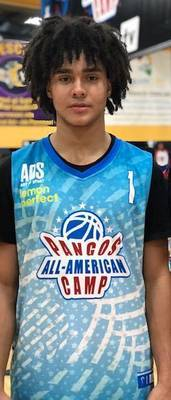 16-Year-Old WestOrange Basketball Player Is ESPN's Number 1 Point Guard in the Country