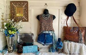 See What's New at NEW LEAF Consignment!