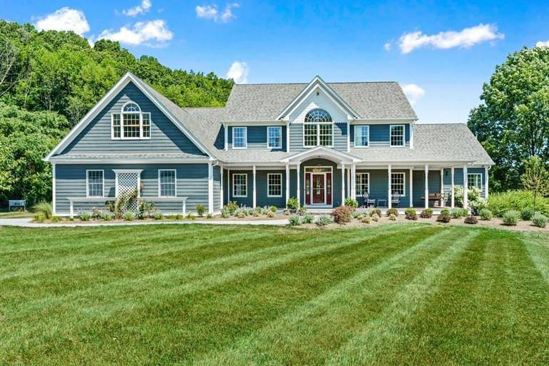 Featured Listing-  241 Unionville Road Wantage