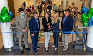 SCAN Celebrates Official Re-Opening of In-Person Activities, Welcoming of New Executive Director, Michael Ciavolino