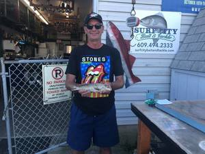 Latest Updates on the LBI Fishing Classic That Runs Until December 12