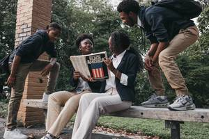 Play Starring Camden High Schoolers Tackles Environmental Racism