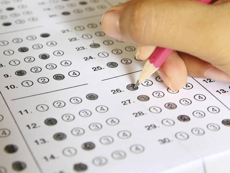 Standardized Test, 2021 - 2022 Academic Year,