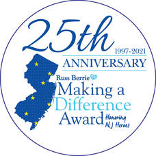 Russ Berrie Making a Difference Award Announces Honorees for 25th Annual Ceremony