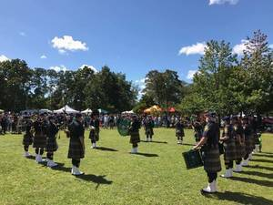 Ocean County Irish Festival Twenty Days Away: Saturday, September 8 Hosted by the Ocean County Friendly Sons of the Shillelagh