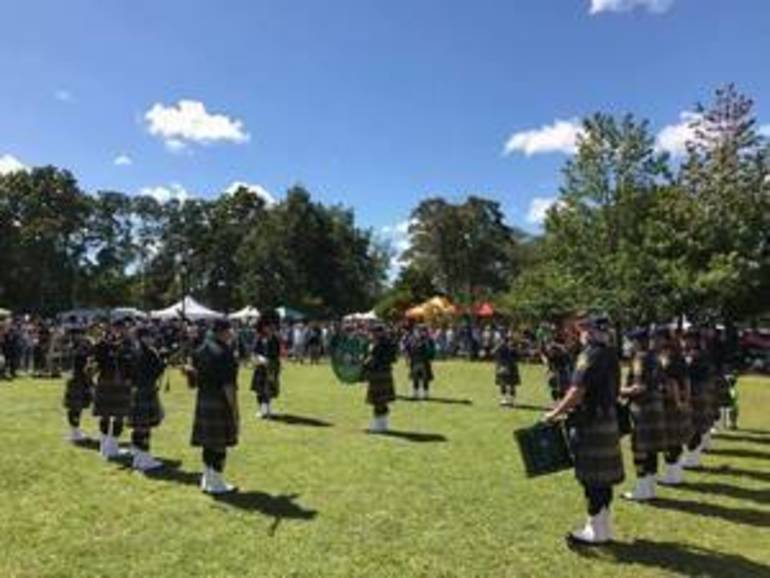 Ocean County Irish Festival Hosted by the Ocean County Friendly Sons of the Shillelagh Coming Saturday September 7 at Manahawkin Lake Park