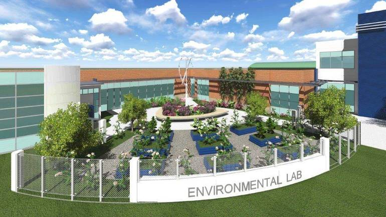 3003 West Caldwell Campus- Enviromental Lab perspective view (4).jpg