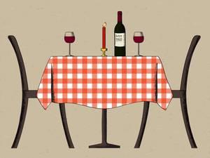 Food and Wine Dinner