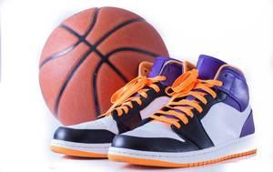 Basketball Sneakers