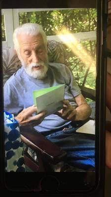 Missing Person: Public's Help Sought to Locate Conrad Sauer