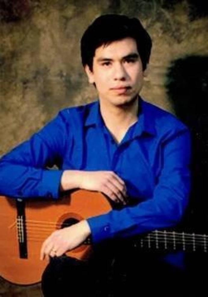 Classical Guitarist Carlos Cuestas to Perform at Vermeule Nov 3 3935878A-644F-4A63-8890-57B93491586C.jpeg