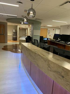 RWJ Rahway Opens Newly Renovated Medical/Surgical Unit